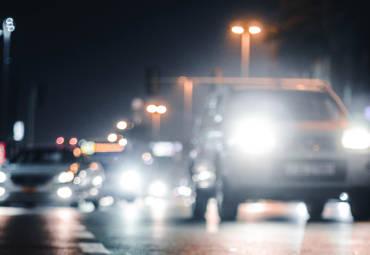 Umfassende Reparatur von PKW und Lieferwagen
